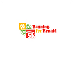 Running for Ronald McDonald House